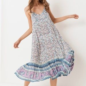Spell & the Gypsy Collective Dahlia Strappy Dress